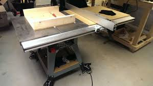 delta 10 inch contractor table saw delta 36 650 table saw review did it myself