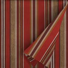 Striped Home Decor Fabric Shop Outdoor Fabric By The Yard At Lowes Com