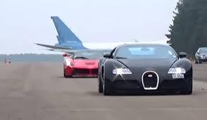 bugatti vs laferrari vs bugatti veyron 16 4 sport dragtimes