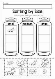 spring preschool worksheets u0026 activities preschool the unit and