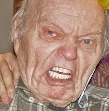 Grumpy Face Meme - image 275788 grumpy grandpa know your meme