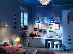 Kids Room Lighting by 18