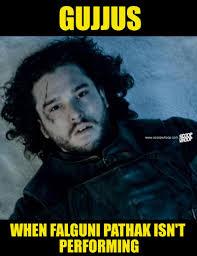Undertaker Memes - 15 falguni pathak memes which will hit every daandiya lover where