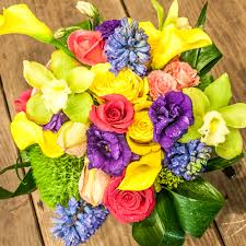 send flowers nyc mix match alisan florist