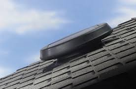 solatube solar star attic fan installation myrtle beach