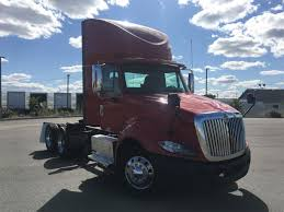international fuel trucks lube trucks in california for sale