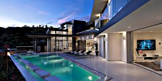 hollywood hills luxury homes the list