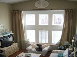 draperies for bay windows extra tall shower curtains long