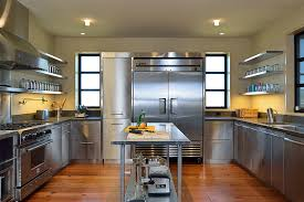 Paint For Kitchen Countertops Transform Your Furniture And Appliances With Stainless Steel Paint