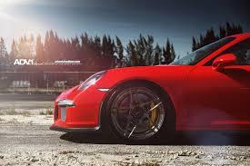 wheels porsche 911 gt3 porsche 911 gt3 adv05s m v2 cs wheels polished liquid smoke