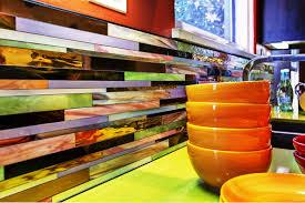 colorful kitchens ideas kitchen backsplash best kitchen backsplash ideas for brick