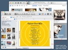 cd label designer disc cover cd label maker for mac