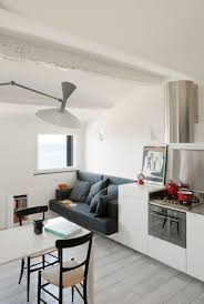 Interior Design For Small Living Room And Kitchen Home Ideas The Tiny Yet Dreamy Holiday Flat By Gosplan Small