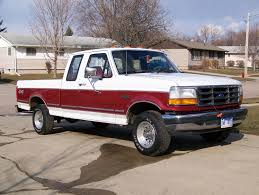 1992 Ford F150 1992 Ford F 150 Photos Informations Articles Bestcarmag Com
