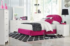 Vogue Bedroom Furniture by Vogue Bedroom Set W Marilyn Watermelon Bed Standard Furniture