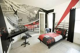 Graffiti Interiors Home Art Murals And Decor Ideas - Graffiti bedroom