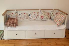 Ikea Hemnes Daybed Which Mattress Placed Where On Hemnes Daybed