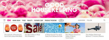 goodhousekeeping com top 44 house cleaning blogs you need to follow right now