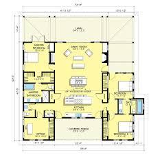 apartments 3 bed 2 bath house plans bedroom bath house plans