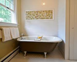 Craftsman Style Bathroom Fixtures A Craftsman Style Bungalow Makeover In Maine By Sopo Cottage