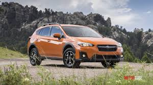 subaru crosstrek custom wheels 2018 subaru crosstrek youtube