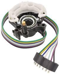 1964 66 chevelle turn signal u0026 hazard light switch assembly