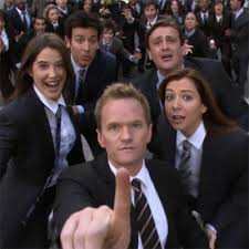 Himym Meme - how i met your mother know your meme