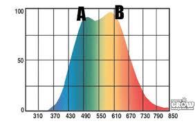 what color light do plants grow best in marijuana grow lights led hps cfl