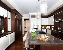 exclusive ideas white and brown kitchen designs cabinets outofhome