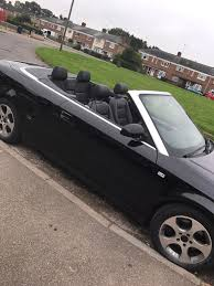 audi a4 convertible 1 8t sline in wisbech cambridgeshire gumtree