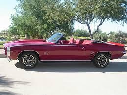 1969 camaro rs ss convertible