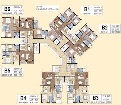 executive tower b floor plan akshaya tango in thoraipakkam omr chennai price location map