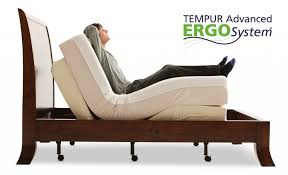 Ergo Bed Frame Category Archive For Tempur Pedic Direct Furniture Appliances