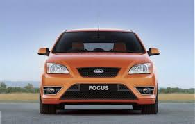 ford focus xr5 review 2006 ford focus xr5 review top speed