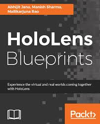 Blueprints by Hololens Blueprints Packt Books