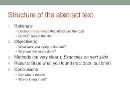 free templates for writing abstracts interest the most