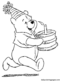 winnie pooh tigger piglet eeore coloring pages crafts