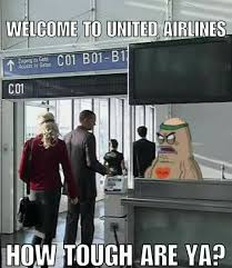How Tough Are You Meme - how tough are you meme united airlines mne vse pohuj