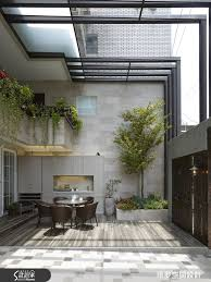 images about courtyard designs the smalls plus small for house 1842 best modern images on architecture wood and drawings