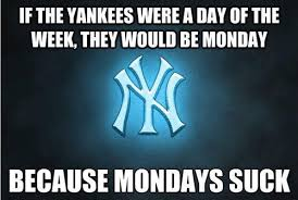 Yankees Suck Memes - pig s whacked out world of sports