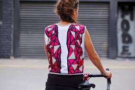 bike riding vest hey reflect u0027o