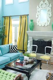 Colorful Accent Chairs by Decorations Bright Bohemian Room Design With Gold Accent Chairs