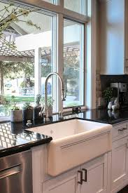 kitchen faucets seattle my houzz ranch house kitchen transitional seattle with traditional