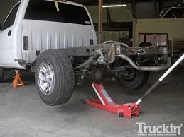 Classic Ford Truck Lowering Kits - lowering of my 1991 chevy silverado ext cab rod forum