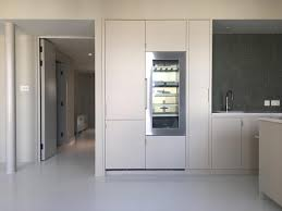 white resin kitchen and dining room flooring poured resin and