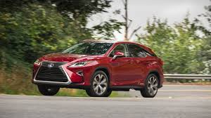 used lexus suv for sale in nigeria 2017 lexus rx 450h pricing for sale edmunds