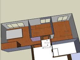 superficie chambre créer une nouvelle pièce