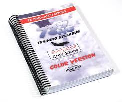 boeing 737ng training syllabus colour version