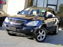 lexus rx 400h used car sale lexus rx for sale lehybrid com hybrid cars gasoline electric
