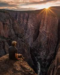 colorado u0027s darkest canyon outthere colorado